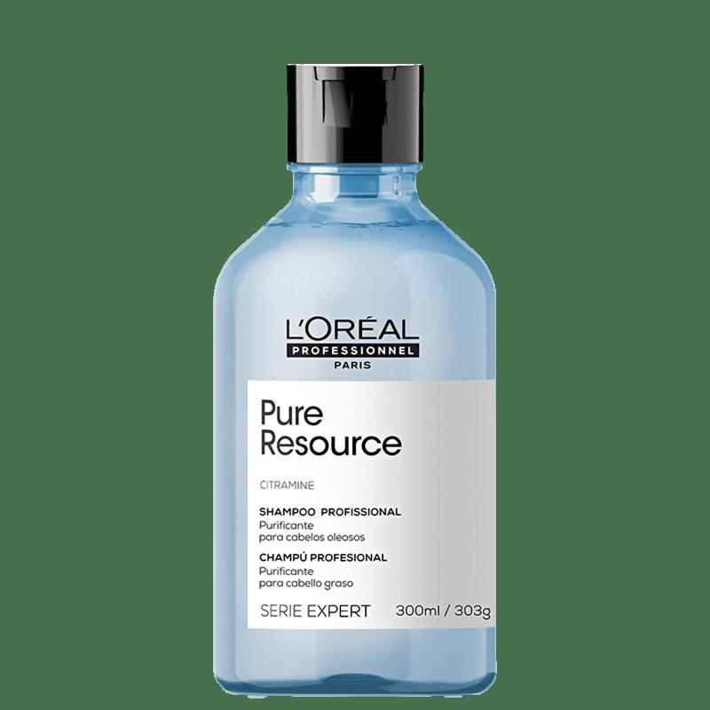 Shampoo L'Oréal Professionnel Serie Expert Pure Resource 300ml