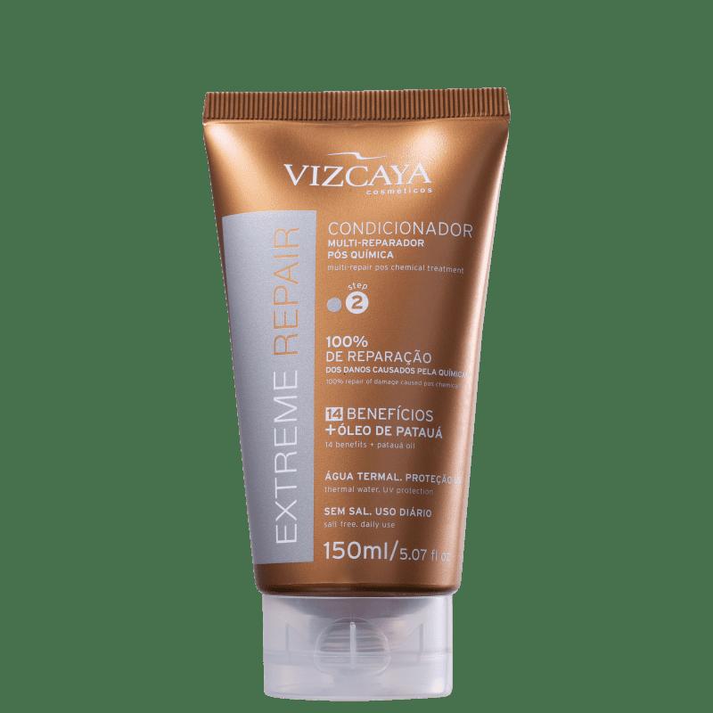 Vizcaya Extreme Repair - Condicionador 150ml