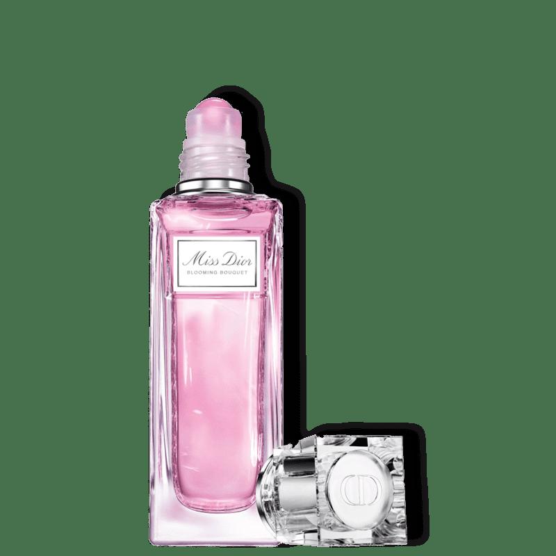 Miss DIOR Blooming Bouquet Roller Pearl Eau de Toilette - Perfume Feminino 20ml