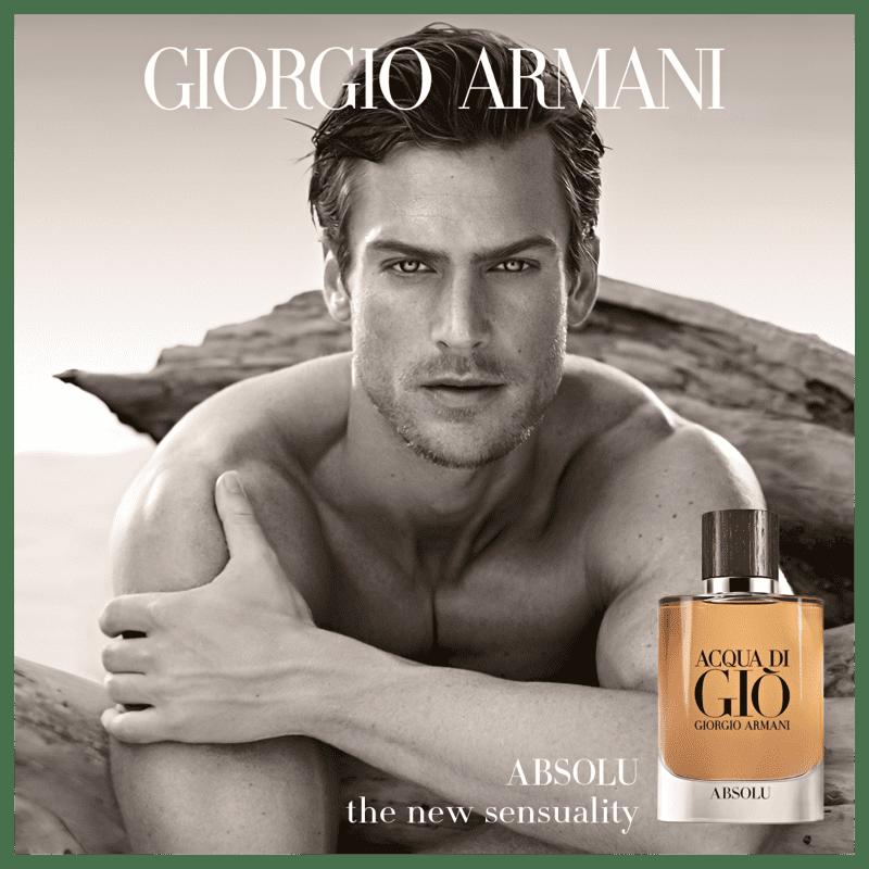 Acqua di Giò Absolu Giorgio Armani Eau de Parfum - Perfume Masculino 75ml.  ‹ › 5fbb95a8de