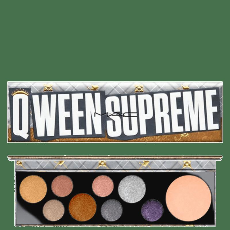 M·A·C Girls Qween Supreme - Paleta de Maquiagem 16,5g