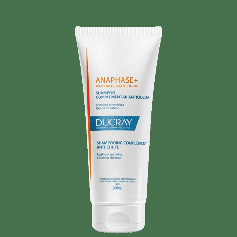 DUCRAY Anaphase+ - Shampoo Antiqueda 200ml