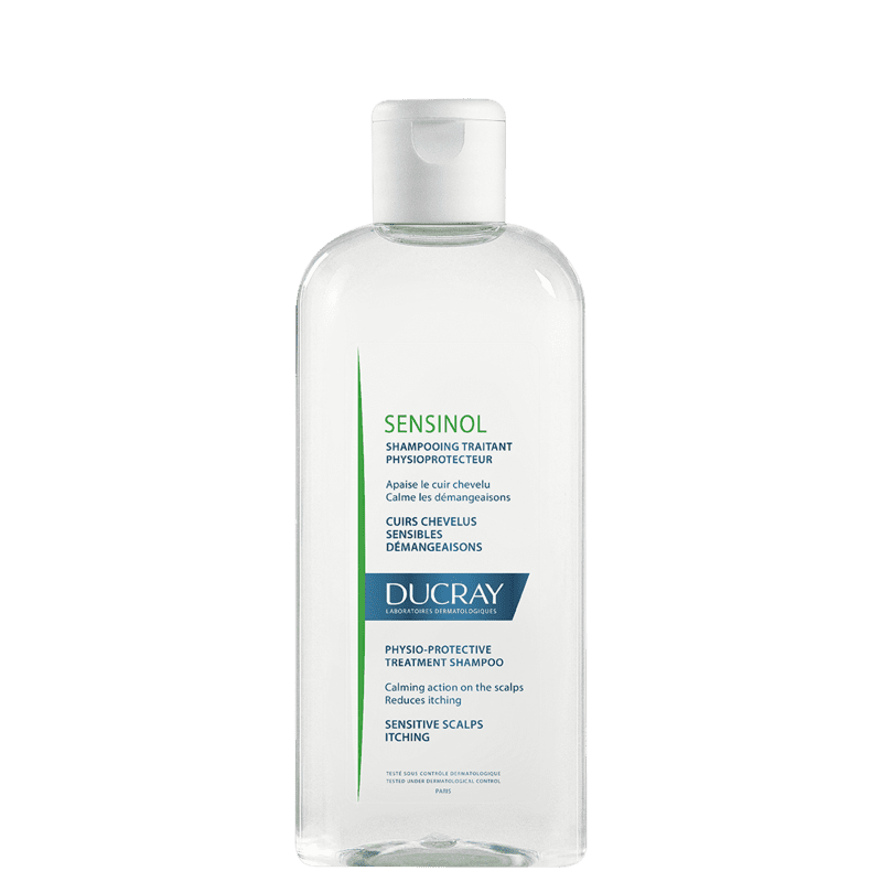 DUCRAY Sensinol - Shampoo 200ml