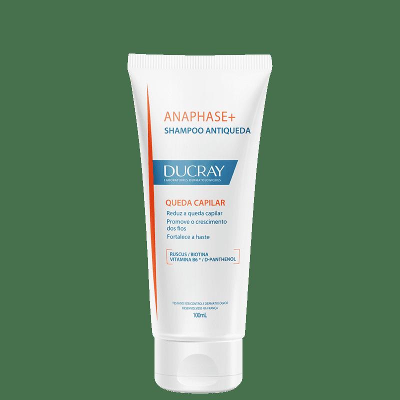 DUCRAY Anaphase+ - Shampoo Antiqueda 100ml