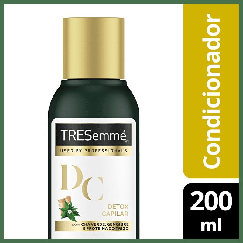 Tresemmé Detox Capilar - Condicionador 200ml