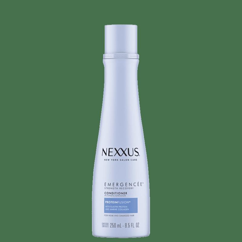 Nexxus Emergencée - Condicionador 250ml
