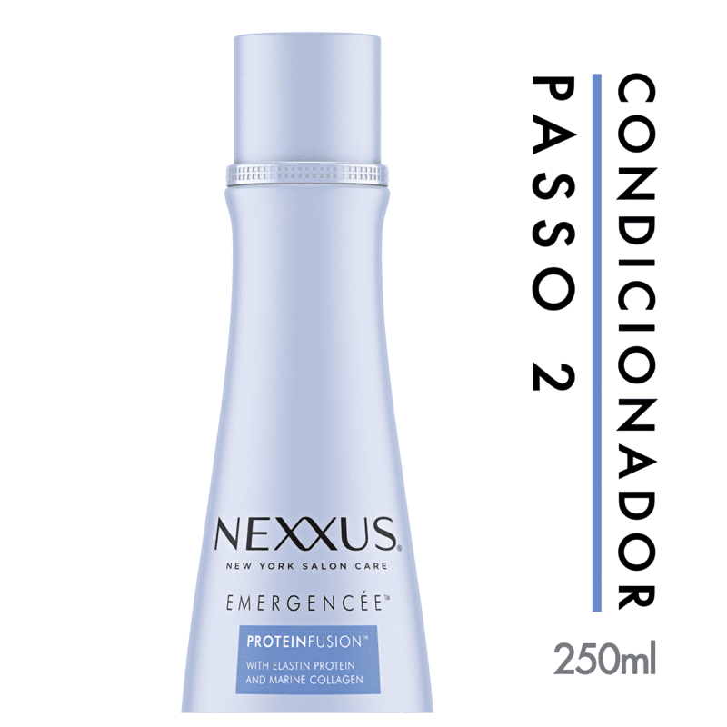 Condicionador Nexxus Emergencée 250ml