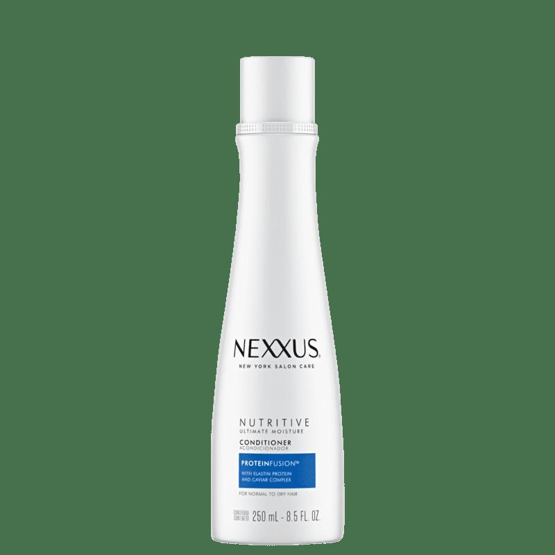 Nexxus Nutritive Humectress - Condicionador 250ml