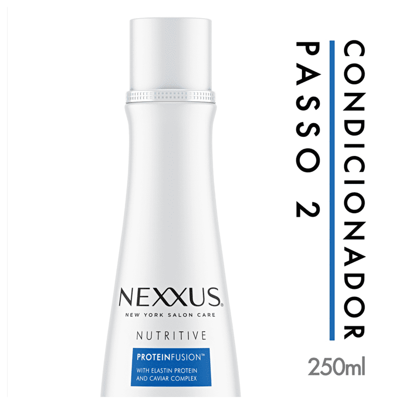 Condicionador Nexxus Nutritive Humectress 250ml