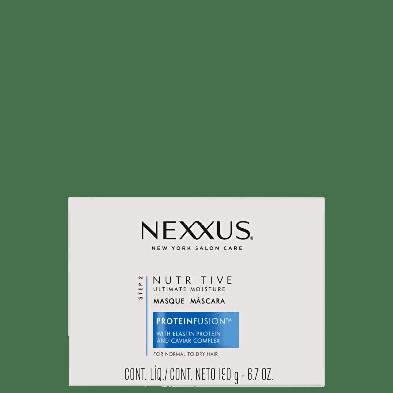 Nexxus Nutritive - Máscara Capilar 190g