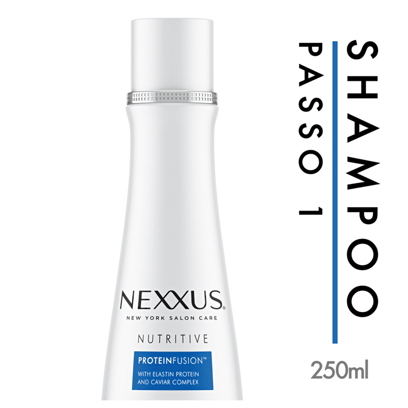 Shampoo Nexxus Nutritive Therappe 250ml