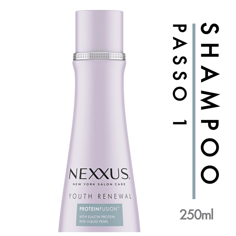 Shampoo Nexxus Youth Renewal 250ml