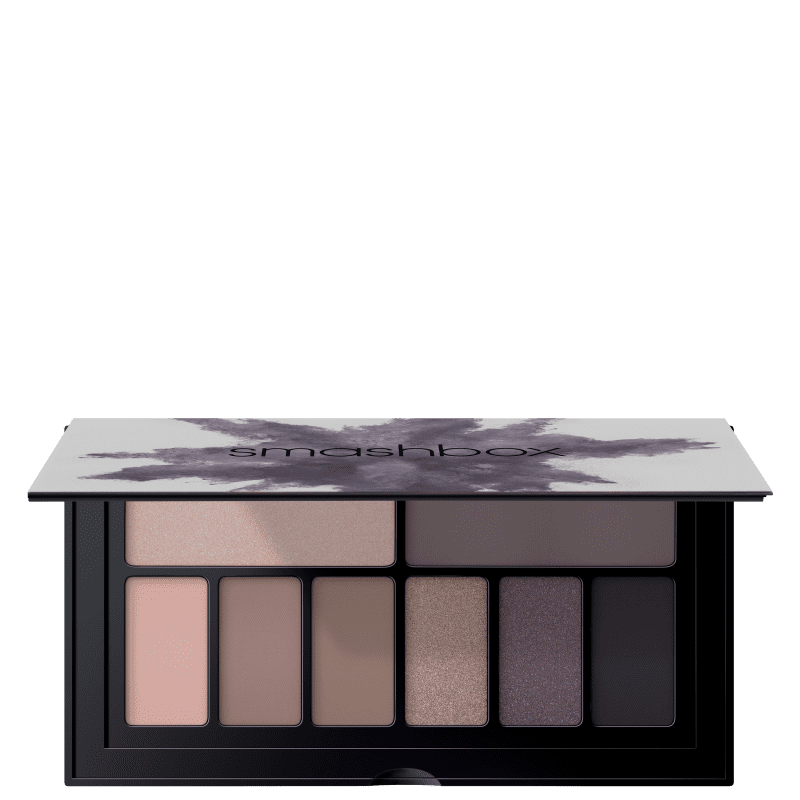 Smashbox Cover Shot Eye Punked - Paleta de Sombras 6,2g