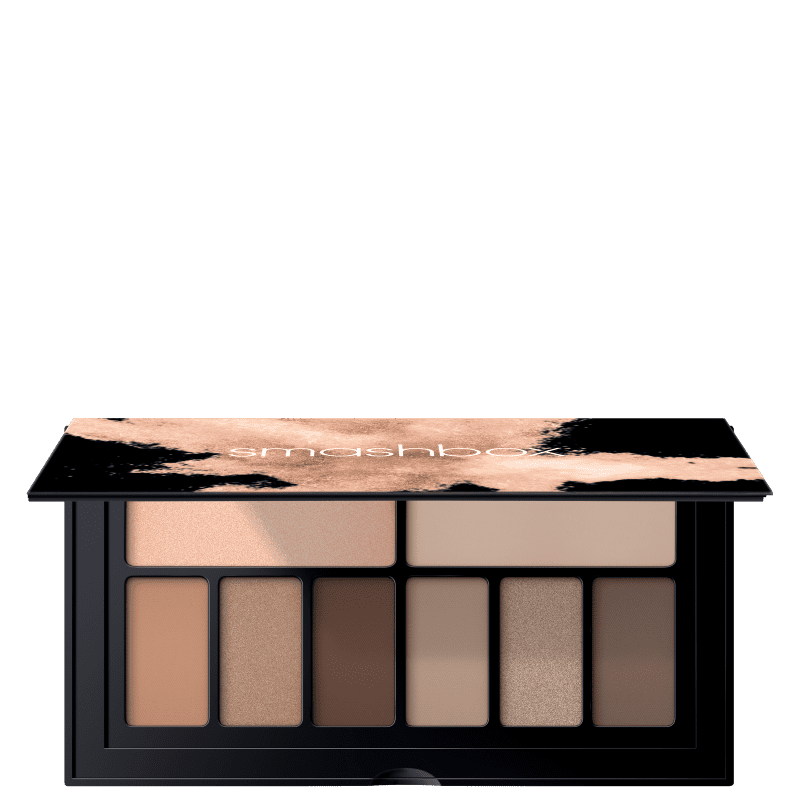 Smashbox Cover Shot Eye Minimalist - Paleta de Sombras 6,2g