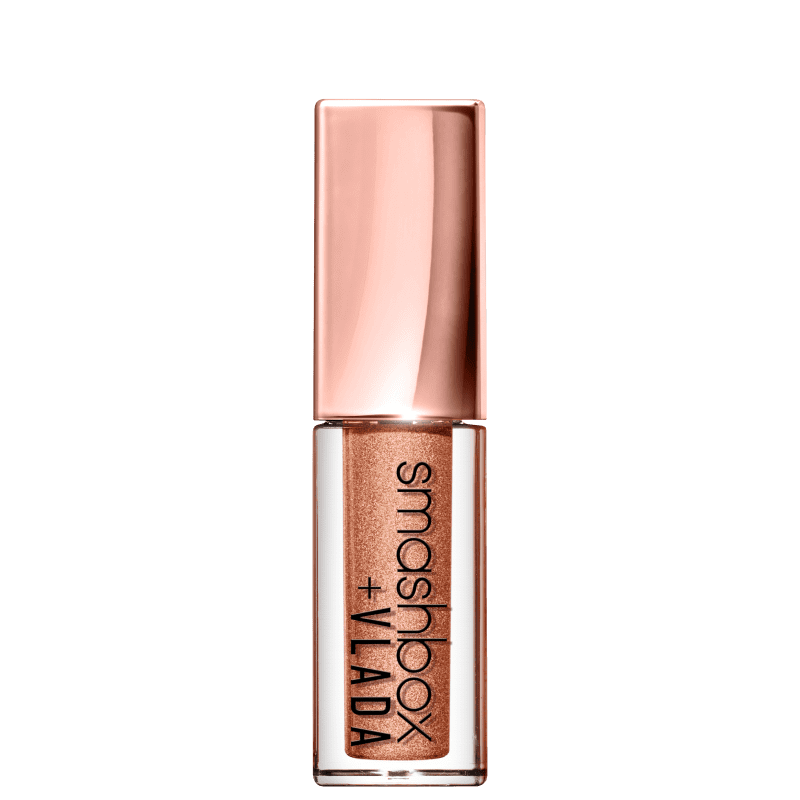 Smashbox Always On Petal Metal XO, Vlada - Batom Líquido Matte 4ml