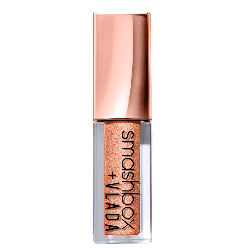 Smashbox Always On Petal Metal Desert Rose - Batom Líquido Matte 4ml