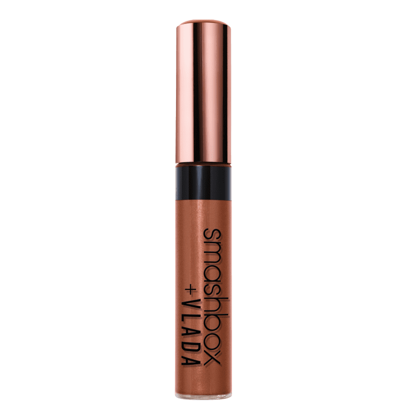Smashbox Be Legendary Petal Metal Liquid Lip XO Vlada - Batom Líquido 8ml