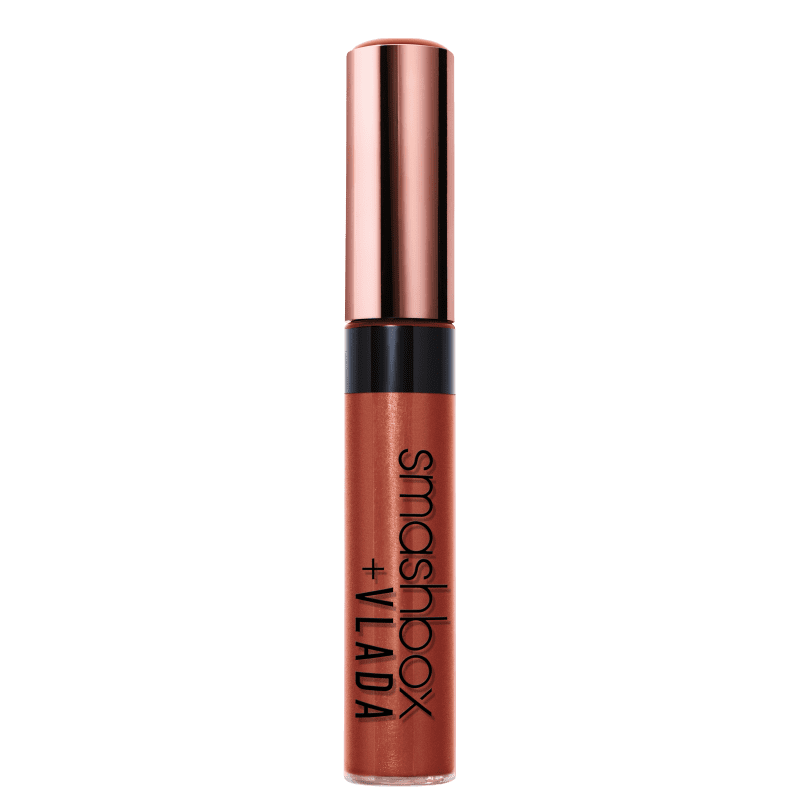 Smashbox Be Legendary Petal Metal Rose Magic - Batom Líquido 8ml