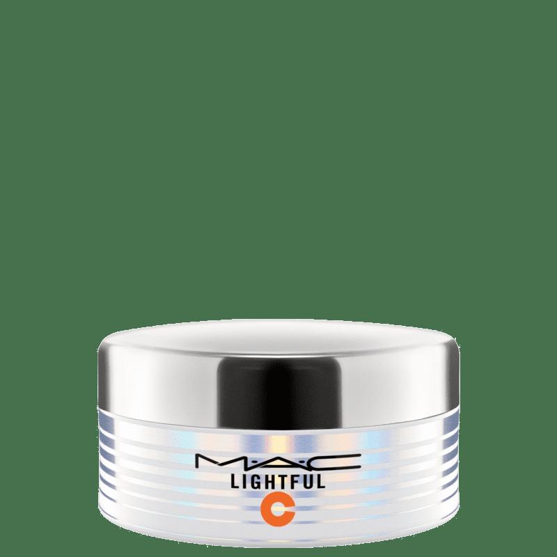 M·A·C Lightful C+ Coral Grass - Creme Hidratante Iluminador 50ml
