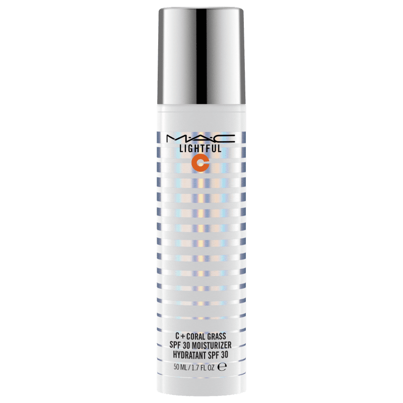 M·A·C Lightful C+ Coral Grass FPS30 - Creme Hidratante Facial 50ml