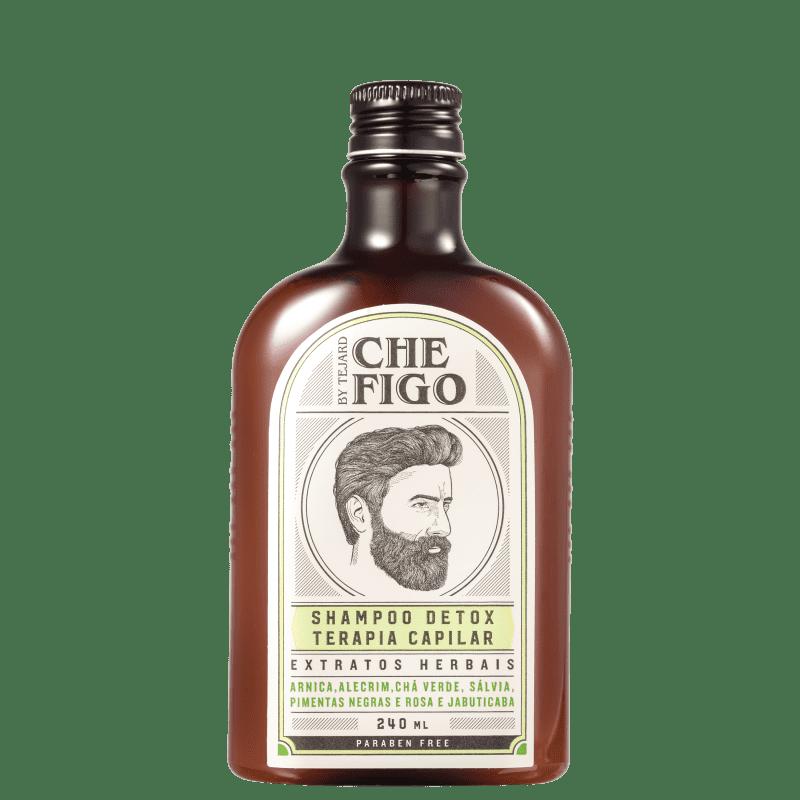 Che Figo By Tejard Detox Terapia Capilar - Shampoo 240ml