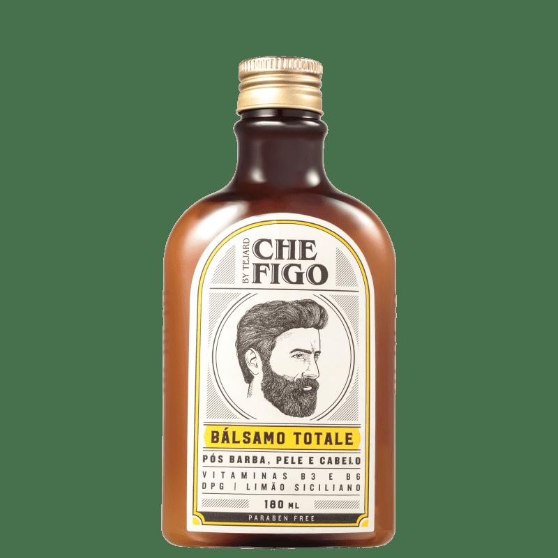 Che Figo By Tejard Bálsamo Totale - Pós Barba, Pele e Cabelo 180ml