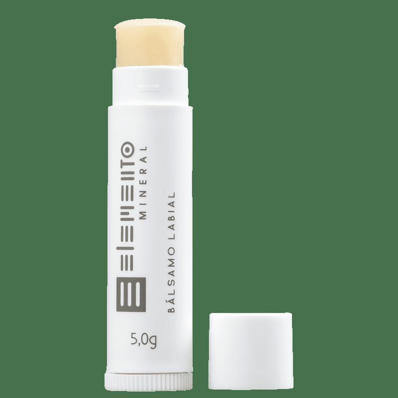 Elemento Mineral Bálsamo - Hidratante Labial 5g