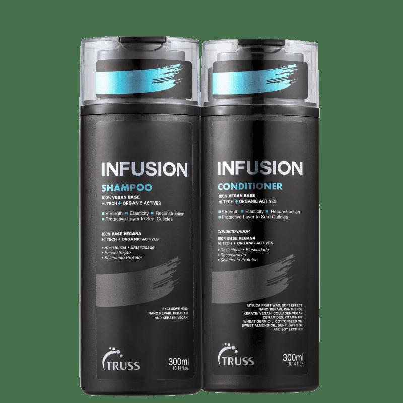 Kit Truss Infusion Duo (2 Produtos)