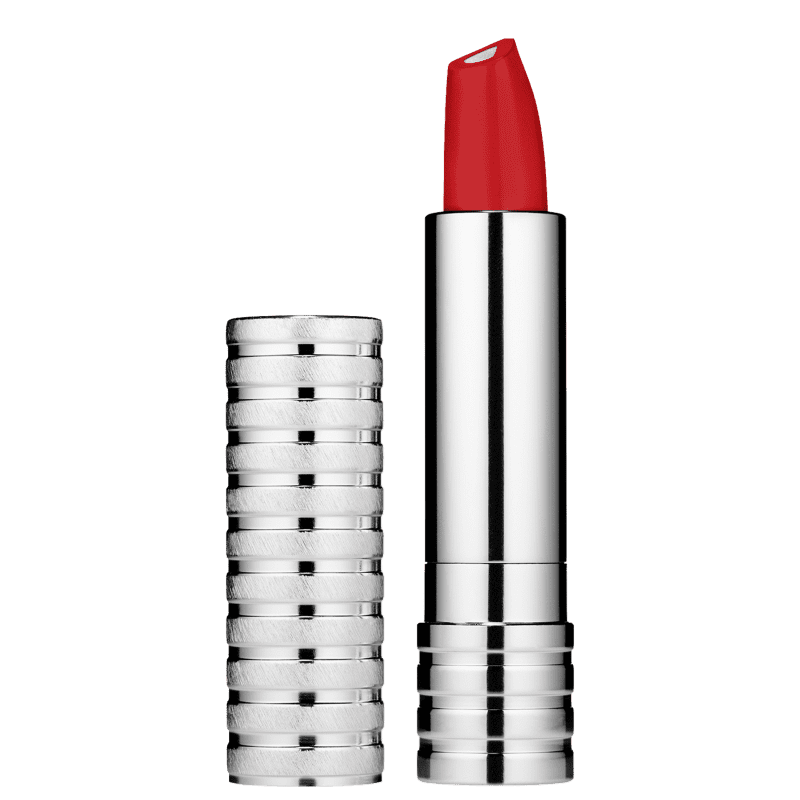 Clinique Dramatically Different Shaping 20 Red Alert - Batom Cremoso 4g