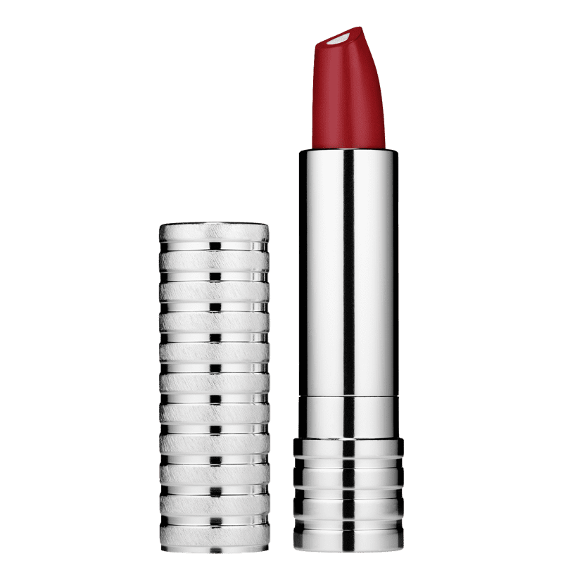 Clinique Dramatically Different Shaping 25 Angel Red - Batom Cremoso 4g