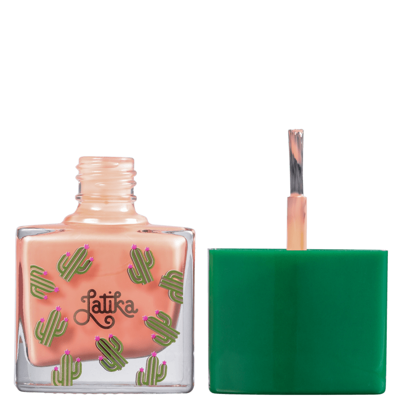 Latika Cactus Sweet - Esmalte Cremoso 9ml