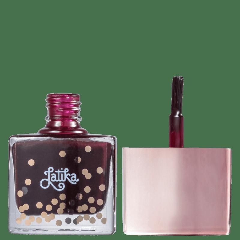 Latika Confetti Grape - Esmalte Cremoso 9ml