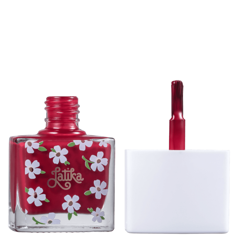 Latika Daisy Parfum - Esmalte Cremoso 9ml