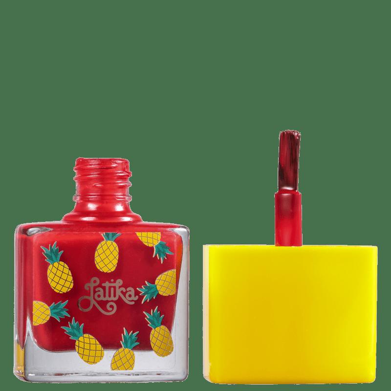 Latika Piña Joy - Esmalte Cremoso 9ml