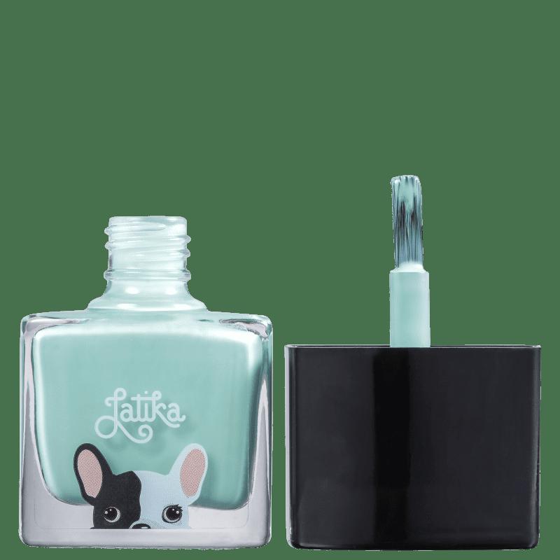 Latika Puppy Mint - Esmalte Cremoso 9ml