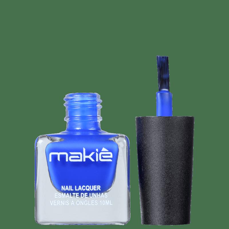 Makiê Be Blue - Esmalte 10ml