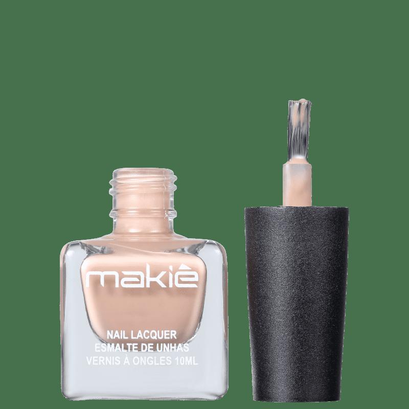 Makiê Ferrero Nude - Esmalte 10ml
