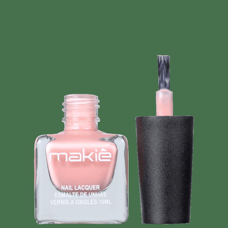 Makiê Rose Nude - Esmalte 10ml