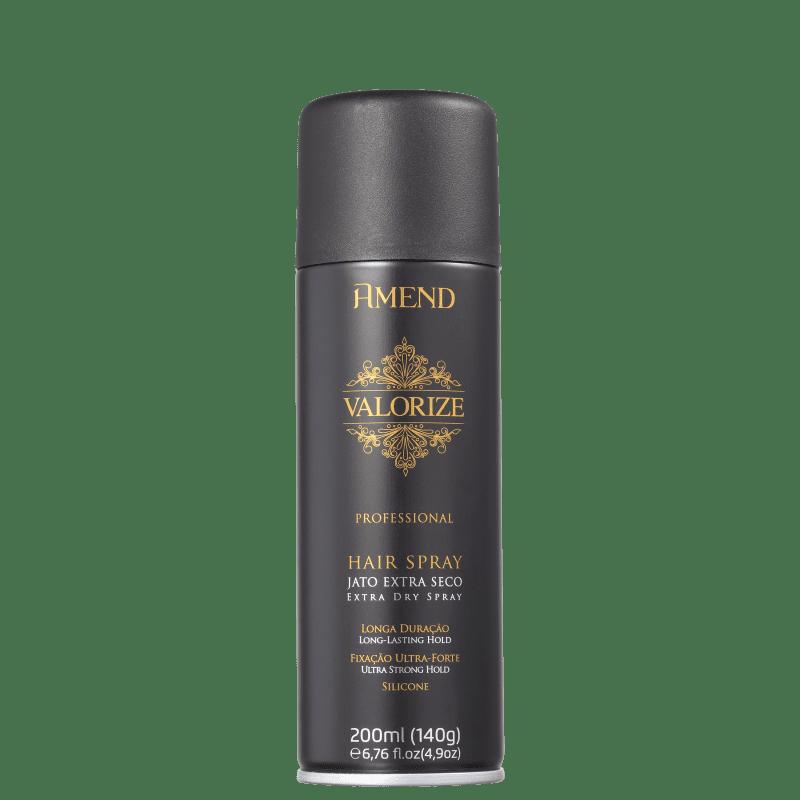 Amend Valorize Ultra Forte - Spray Fixador 200ml