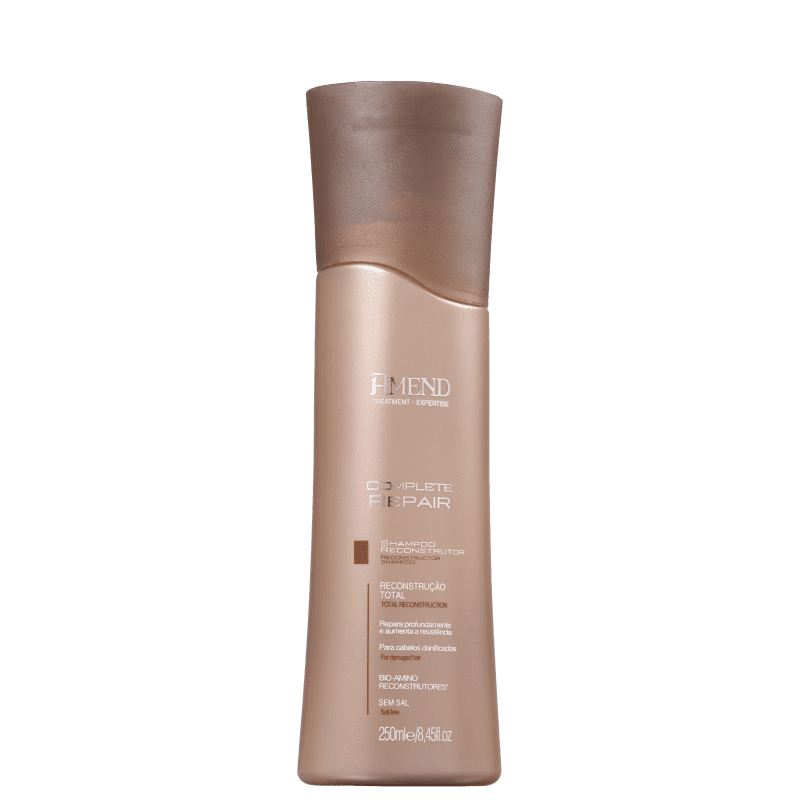 Amend Complete Repair - Shampoo 250ml