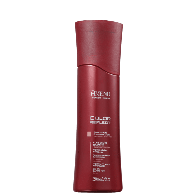 Amend Color Reflect Reparador - Shampoo 250ml