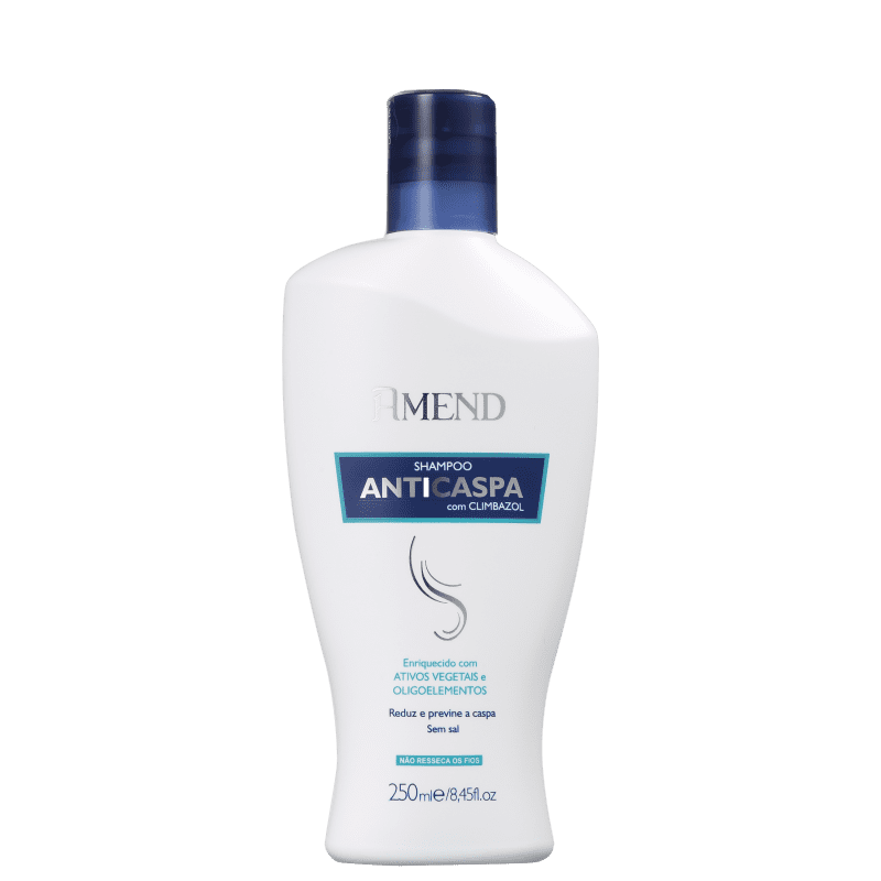 Amend Anticaspa - Shampoo 250ml