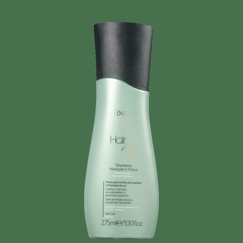 Amend Hair Dry Nutrição e Força - Shampoo 275ml