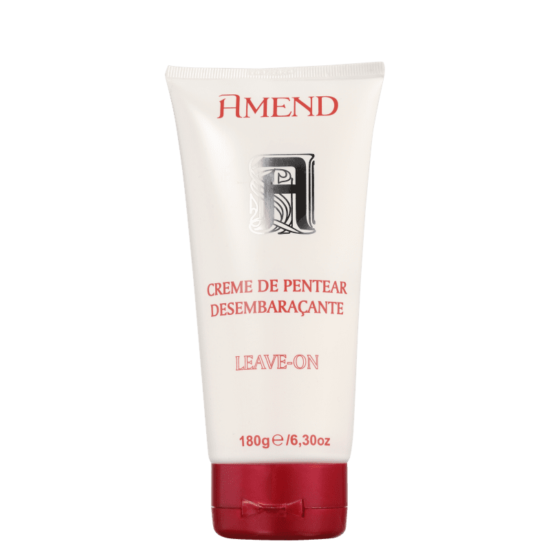 Amend Leave-On Desembaraçante - Creme de Pentear 180g