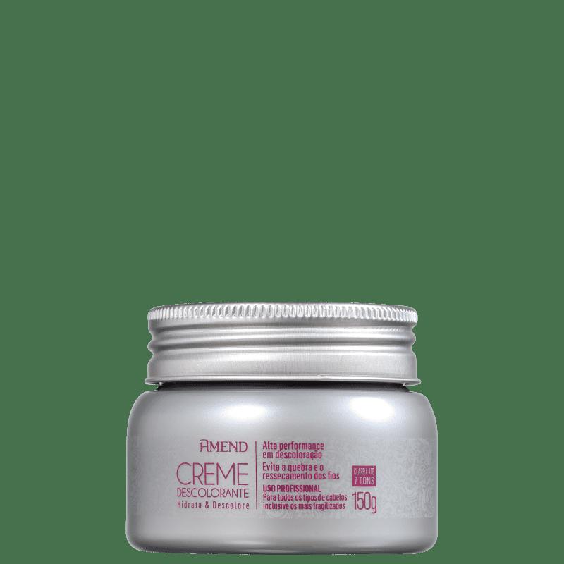 Amend Hidrata & Descolore - Creme Descolorante 150g
