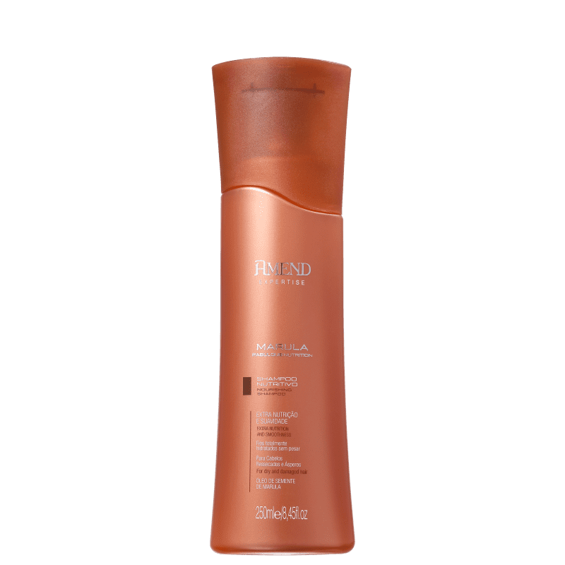 Amend Marula Fabulous Nutrition - Shampoo 250ml