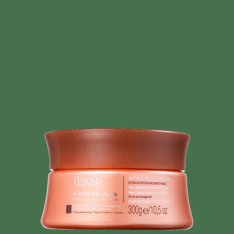 Amend Amarula Fabulous Nutrition - Máscara Capilar 300g