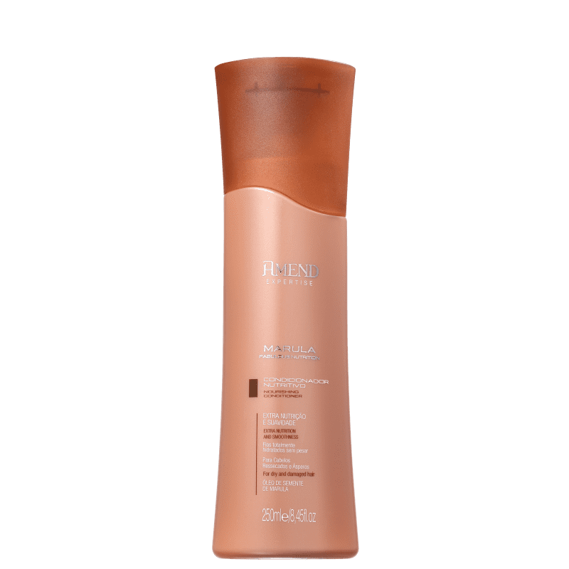 Amend Marula Fabulous Nutrition - Condicionador 250ml