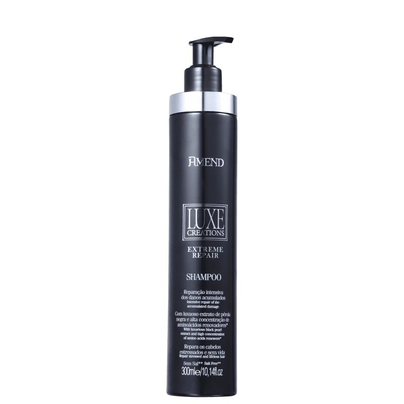 Amend Luxe Creations Extreme Repair - Shampoo 300ml