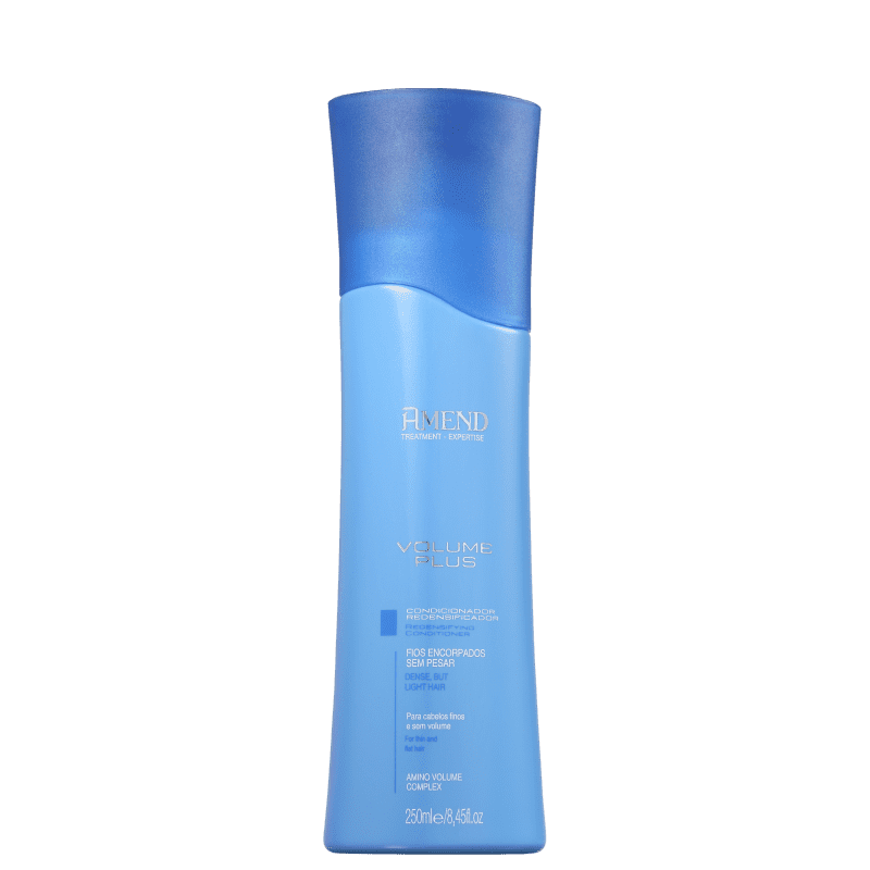 Amend Volume Plus - Condicionador 250ml